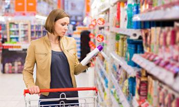 Publicada Lei sobre produto exposto à venda com prazo de validade vencida